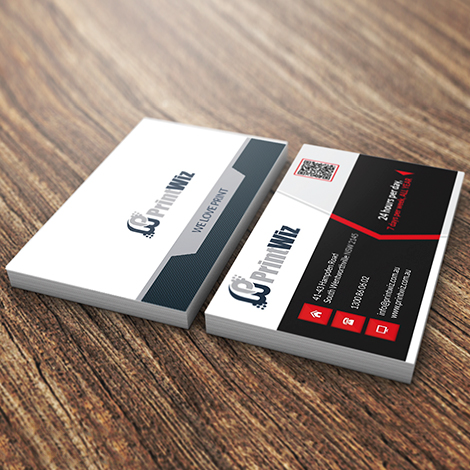 Business card printing sydney printwiz business card printing reheart Images